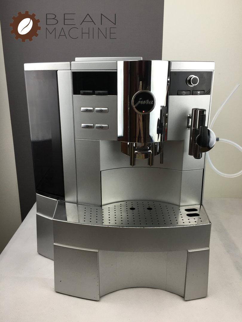 Jura Impressa XS95 One Touch - Beanmachine